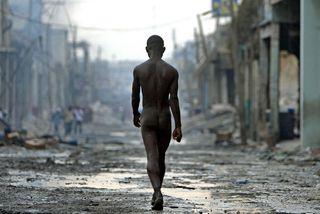 Crisis haiti