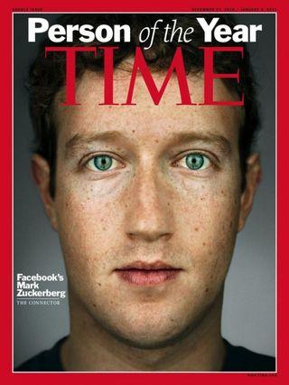 Herramienta de comunicación del año: Facebook